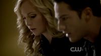 Caroline and Tyler 2x10