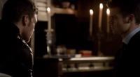 Klaus and Elijah 1x22