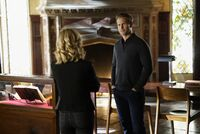 5x12 The Tale of Two Wolves~Caroline-Alaric