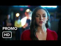 """Legacies 3x10 Promo """"All's Well That Ends Well"""" (HD) The Originals spinoff"""
