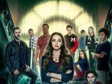 Season Three (Legacies)
