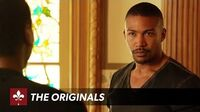 The Originals I'll See You in Hell or New Orleans Trailer The CW