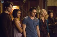 The Vampire Diaries Episode 15 Gone Girl Promotional Photos (6) 595 slogo