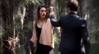 Hayley and Elijah 1x7