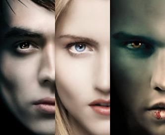 Vampire (Novels)