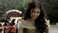 Katherine smirk