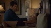 Elijah and Hayley deleted scene 1x06