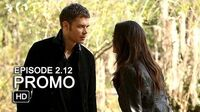 The Originals 2x12 Promo - Sanctuary HD