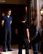 TVD102promo Stefan-Elena-Damon