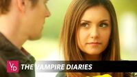The Vampire Diaries - Inside I'm Thinking of You All the While