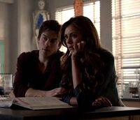 Damon-and-Elena-TVD-Rescue-Me