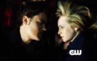 Stefan and Caroline 5x17