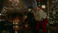 LGC208-098-Krampus-Santa Claus