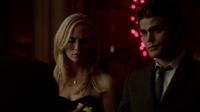 Caroline and Stefan in 5x13