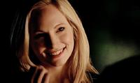 Caroline smiling 5x20...