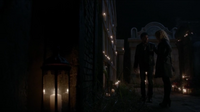 The Originals Season 3 Episode 10 A Ghost Along the Mississippi Vincent and Cami