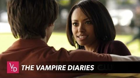 The Vampire Diaries - Dead Man on Campus Preview