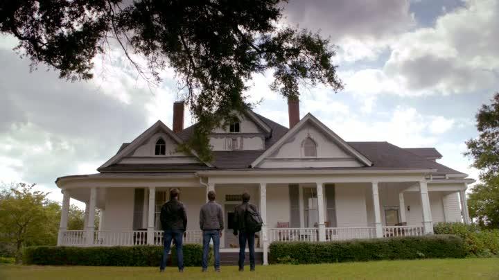 Parker-Haus