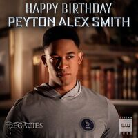 2019-06-18-Happy birthday-Peyton Alex Smith-cwlegacies