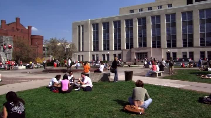 Whitmore College