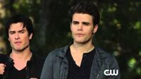 The Vampire Diaries 6x08 Webclip 1 - Fade Into You HD