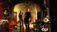 The Vampire Diaries 6x11 Sneak Peek 1 - Woke Up With a Monster
