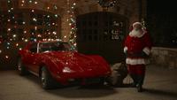 LGC208-125-Santa Claus