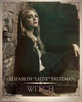 Lizzie Saltzman-Witch-cwlegacies-Twitter