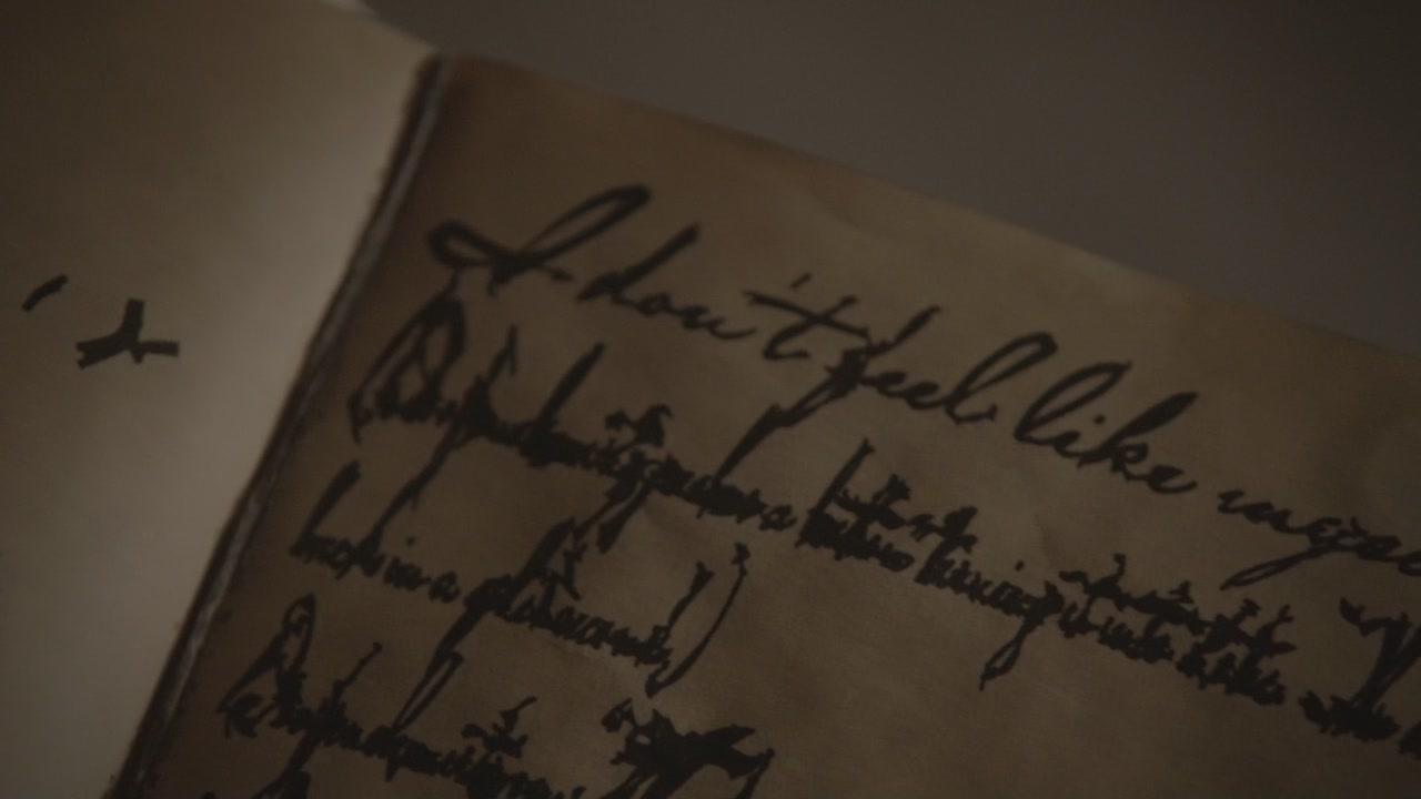 Samantha's Diary