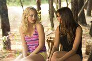 TVD603promo Caroline - Elena