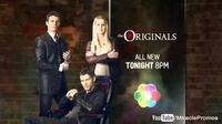 "The Originals 1x17 Canadian Promo ""Moon Over Bourbon Street"" Season 1 Episode 17"