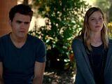 Stefan and Valerie's Unborn Child