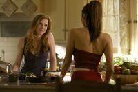 Elena and Jenna