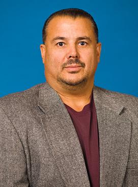 Bart Nickerson