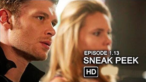 The Originals 1x13 Webclip 2 - Crescent City HD