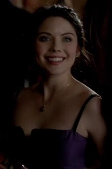 April Young The Vampire Diaries Wiki Fandom