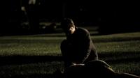 Stefan and Caroline in 1x4