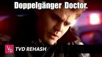 The Vampire Diaries - Rehash While You Were Sleeping