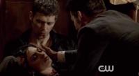 Klaus-Hayley and Elijah 1x22..