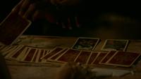 TO504-084-Tarot Cards