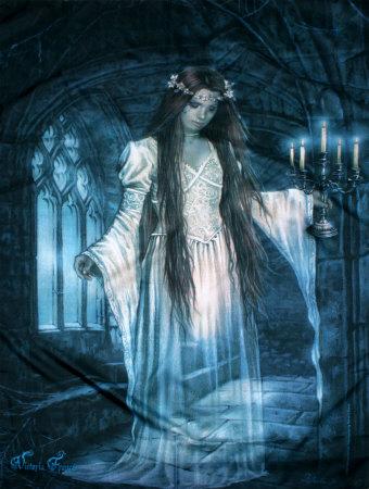 Ghost (Novels)