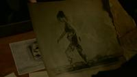 LGC115-118~Seylah Drawing