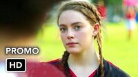 """Legacies 2x03 Promo """"You Remind Me of Someone I Used to Know"""" (HD) The Originals spinoff"""