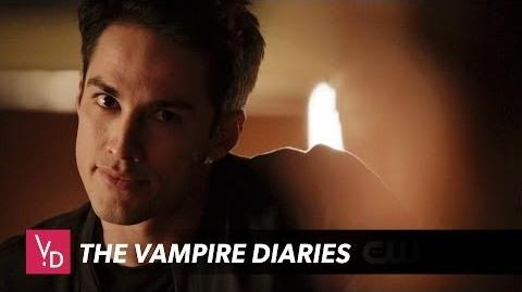 The Vampire Diaries - Total Eclipse of the Heart Clip