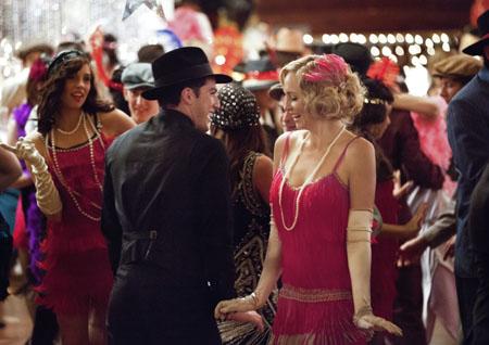 20s Decade Dance