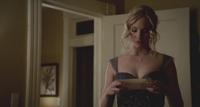 Caroline finds Klaus gift 3x14
