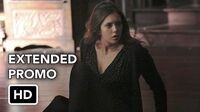 """The Vampire Diaries 6x13 Extended Promo """"The Day I Tried to Live"""" (HD)"""