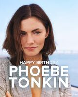 2019-07-12-Happy Birthday-Phoebe Tonkin-cworiginals