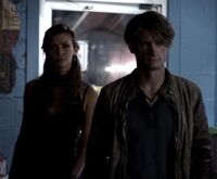 Nadia and Gregor TVD 5x02