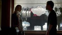 The Vampire Diaries 6x06 Stefan & Caroline